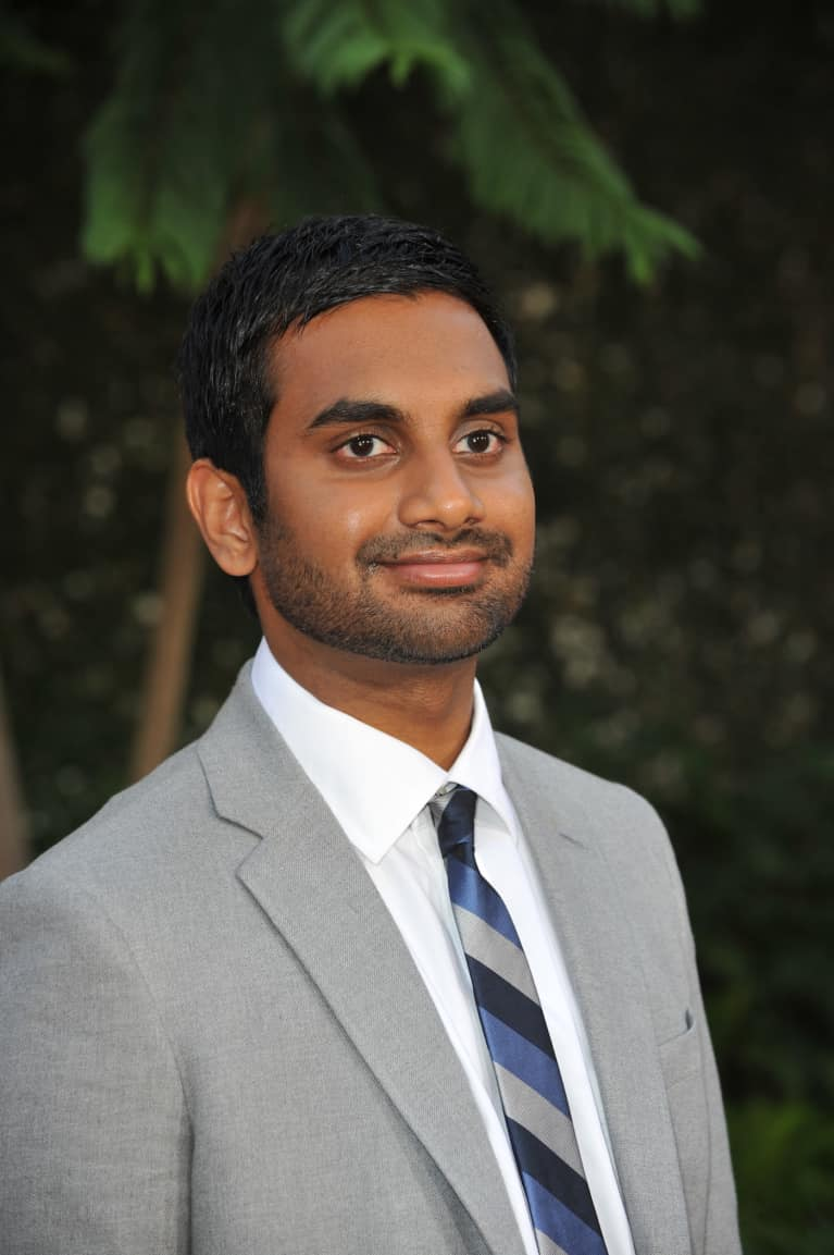 8 Surprising Pieces Of Dating Advice From Aziz Ansari