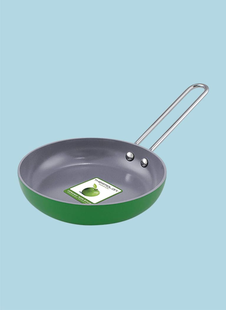 GreenPan One-Egg Wonder Pan