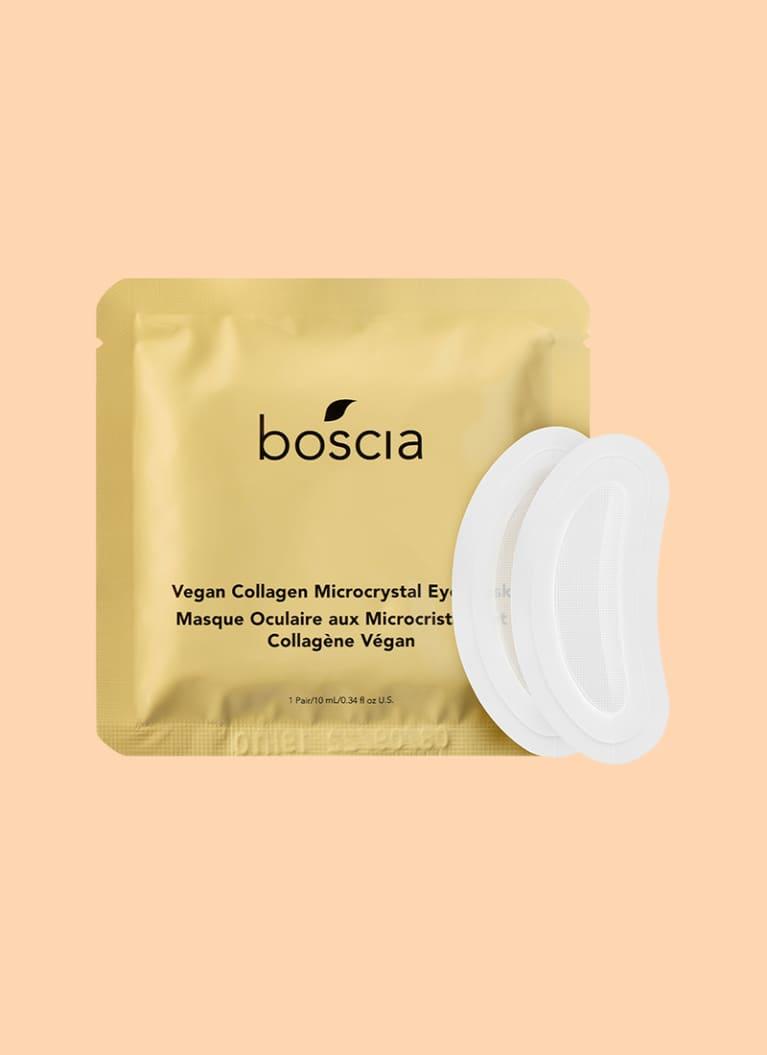 Boscia eye patches