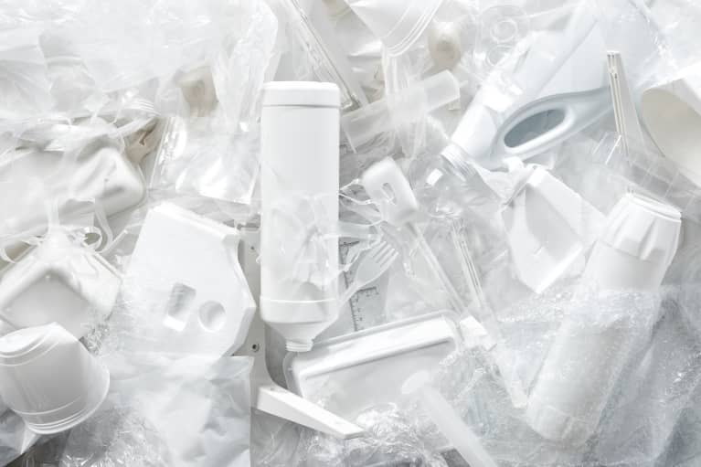 Chances Are, Your Shampoo Bottle Will Have Half As Much Plastic By 2025