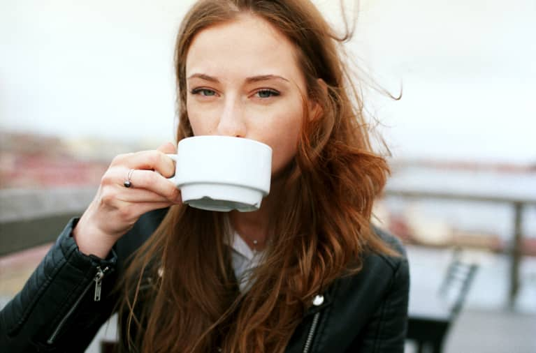 This is how many cups of coffee you should be drinking