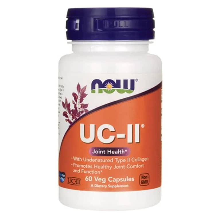 now foods UC-II
