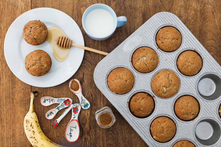 Why You Shouldn't Bake With Honey