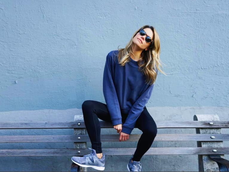 These 5 Athleisure Items Are Flying Off The Shelves