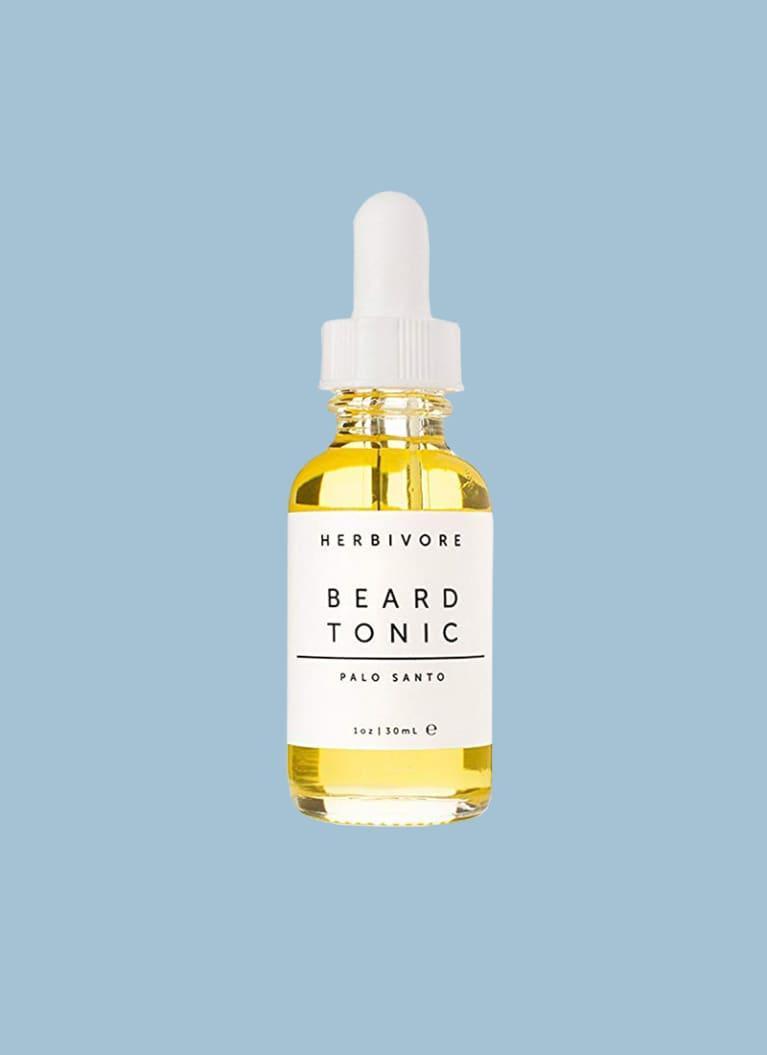 Herbivore Beard Tonic Palo Santo
