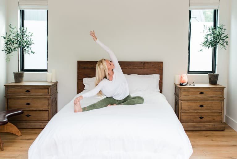 Why Your Sleep Hygiene Matters & How I Revamped My Bedroom To Improve It