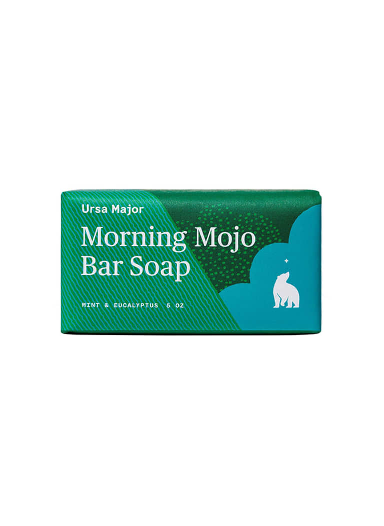 ursa major bar soap