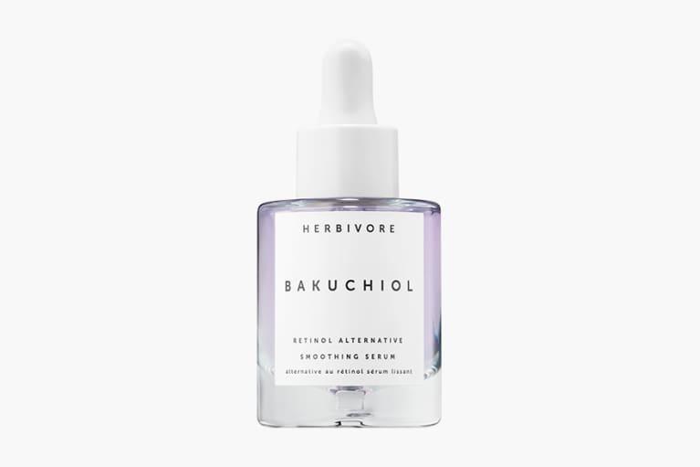 <p>Herbivore, Bakuchiol Retinol Alternative Smoothing Serum</p>