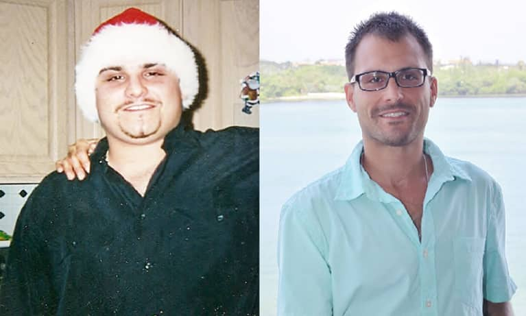 How I Lost 100 Pounds, Solved My Sleep Issues & Saved My Life