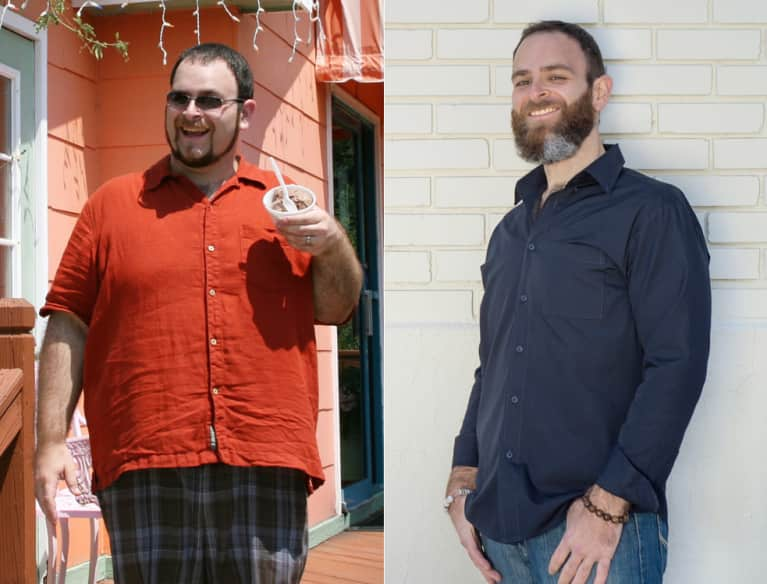 I Lost 160 Pounds 3 Years Ago. Here's How I've Kept The Weight Off