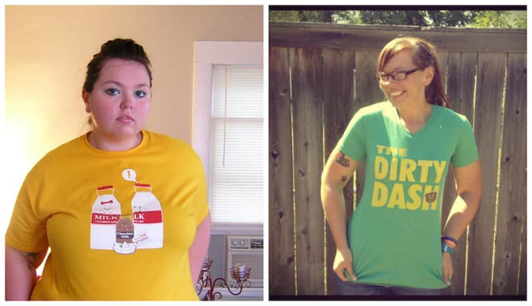 12 Empowering Truths I Learned From Losing 125 Pounds & Keeping It Off