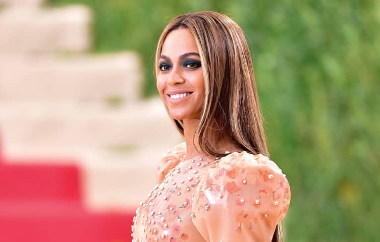 Sip Like Beyoncé. Three New Reasons To Love The Queen's Drink Of Choice