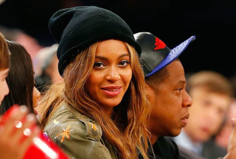 Beyonce Is Investing In A Healthy New Drink (And It's Not Lemonade)