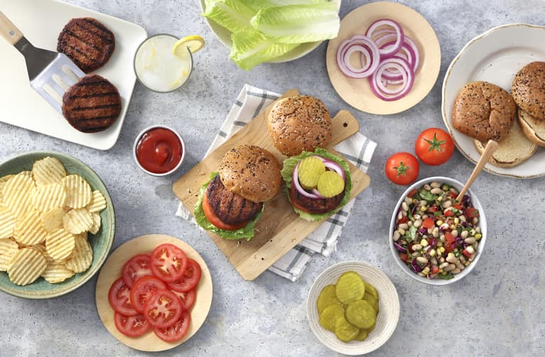 Kroger Adds Plant-Based Meats To Its Already Impressive Vegan Line