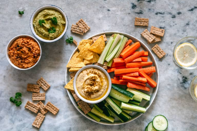 When I Dip, You Dip, We Dip: The Best Dips For Any Summer Spread