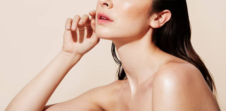 The Surprising Supplement That Can Balance Oily Skin