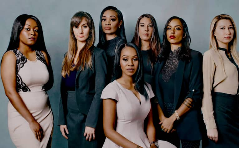 Why TIME Chose A Group Of Fearless Women As Person Of The Year