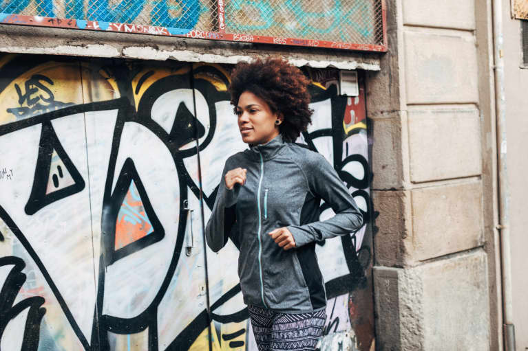3 Urban Runs Every New Yorker Should Try (At Least Once!)