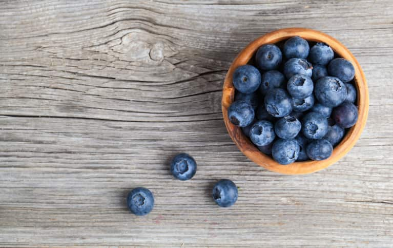 10 Reasons You Should Eat Blueberries Every Day