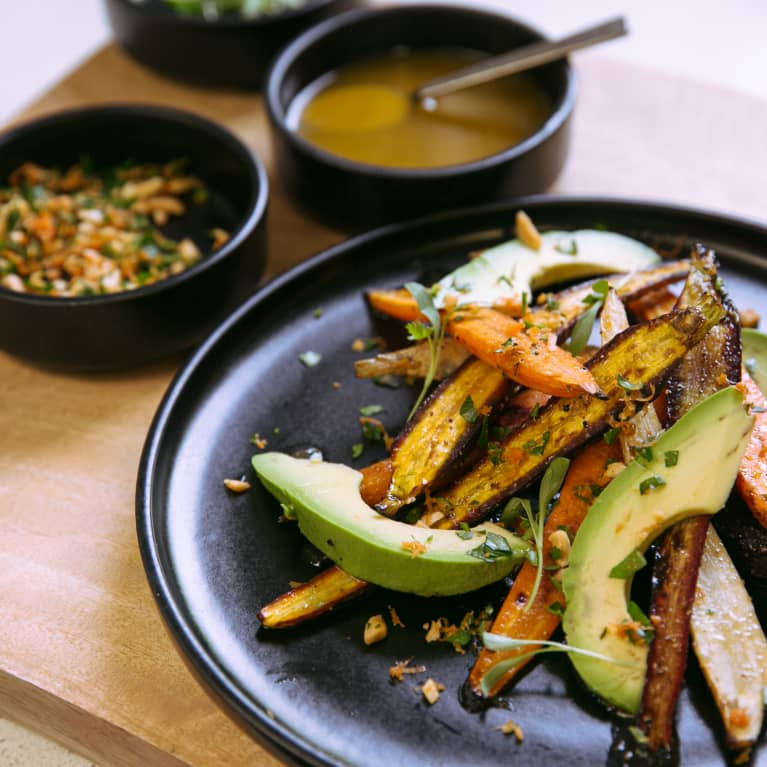 Punch Up Your Day With The Unexpected Flavors In This Zesty Dish