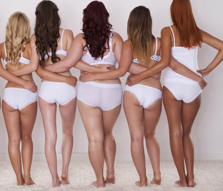 "I'm A Plus-Sized Model. Here's Why I'm Tired Of ""Real Women"" Campaigns"