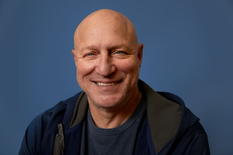 Tom Colicchio on the mindbodygreen Podcast