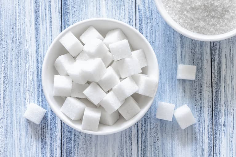 "I Went On A Radical ""Eat Sugar"" Diet. Here's What Happened"