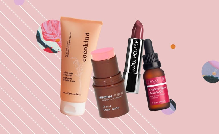 The Best Beauty Buys at Whole Foods 2019
