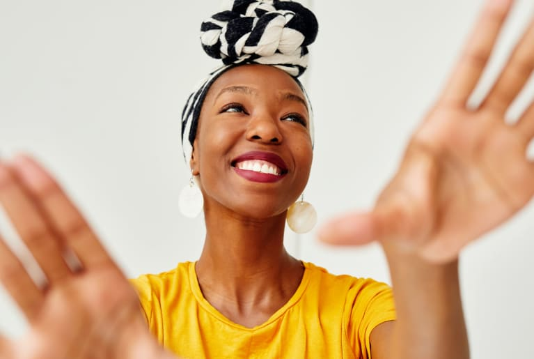 Why Seeking Joy Should Be Part Of Your Spiritual Practice