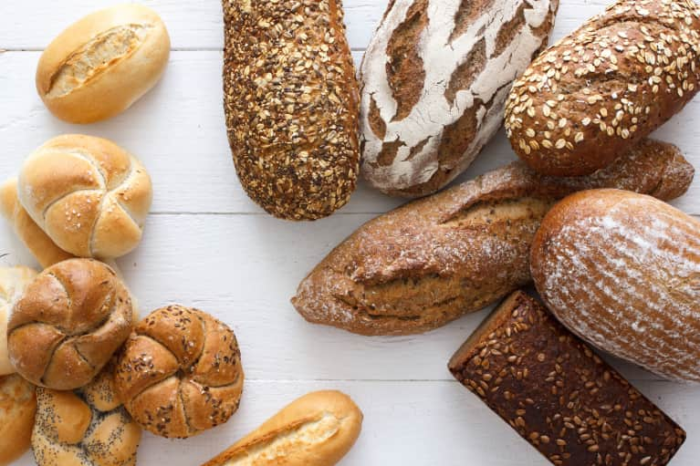 What Gluten Can Do To Your Brain (Hint: It Isn't Pretty)