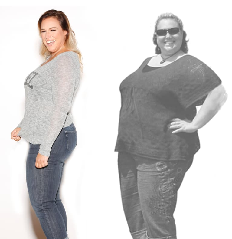5 Rules I Followed To Lose 145 Pounds + Keep It Off