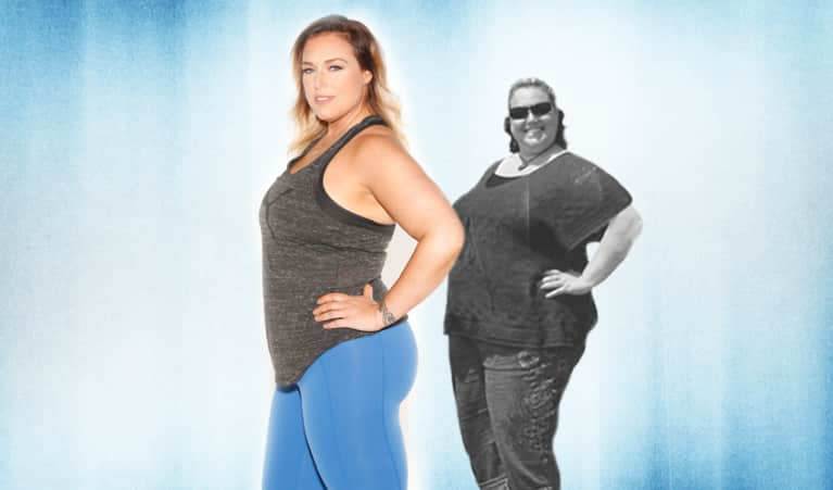 6 Rules I Followed To Lose 145 Pounds