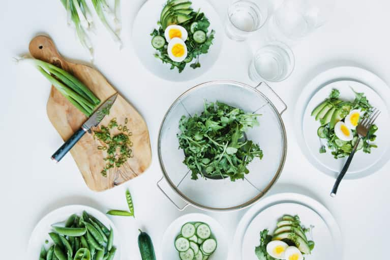 How Food Can Help You Transform Your Life