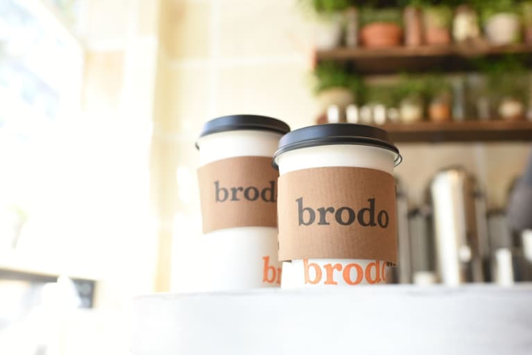 Brodo's Fat-Frothed Bone Broths Take The Healthy Habit To The Next Level