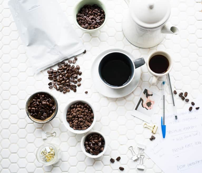 6 Myths About Caffeine We'd Like To Debunk Right Now