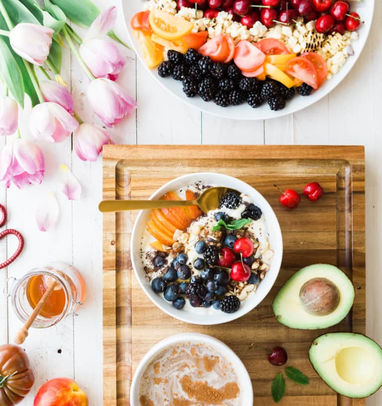 The No. 1 Mistake Most People Make When It Comes To Healthy Eating