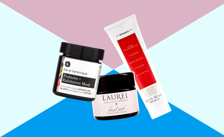 Should You Exfoliate In Winter? A Skin Care Expert Shares Her Favorite Non-Drying Methods