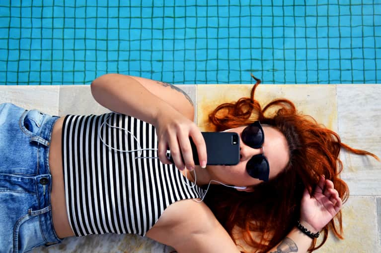How To Kondo Your Way Out Of A Social Media Addiction