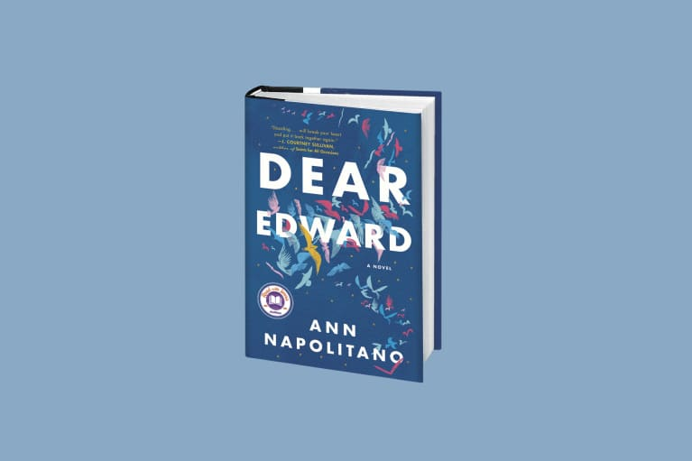 "Read An Excerpt From ""Dear Edward,"" One Of Our Top Novel Picks For 2020 So Far"