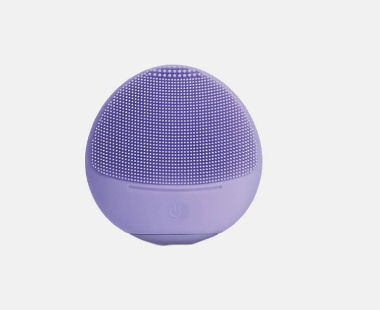 <p>Compact Sonic Facial Cleansing Brush</p><p><br></p>