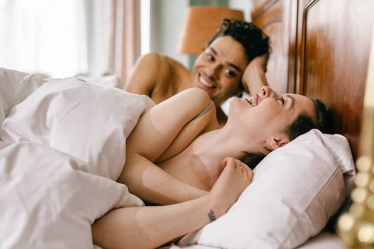 When Can Couples Safely Stop Using Condoms During Sex?