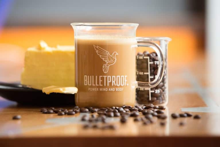 Exclusive: Now You Can Make Bulletproof Coffee Anytime, Anywhere