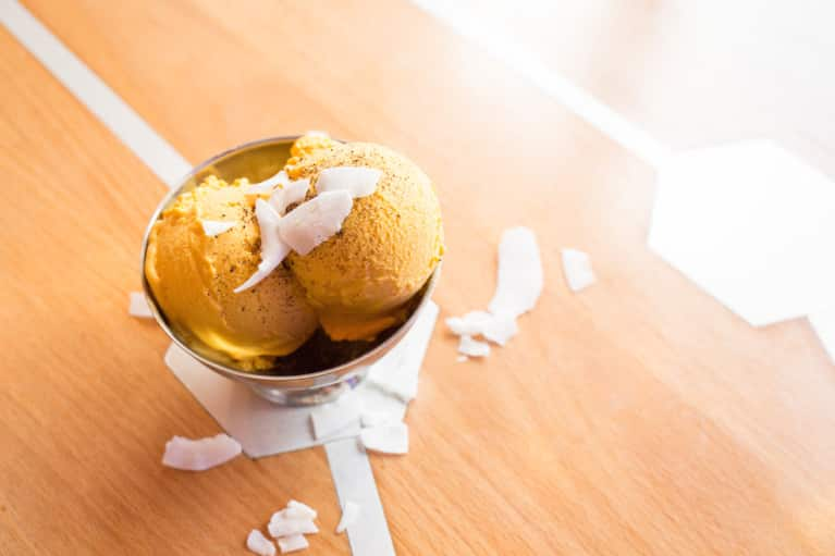 Bulletproof Ice Cream? Yeah, It's A Thing. Here's A Recipe To Make Your Own