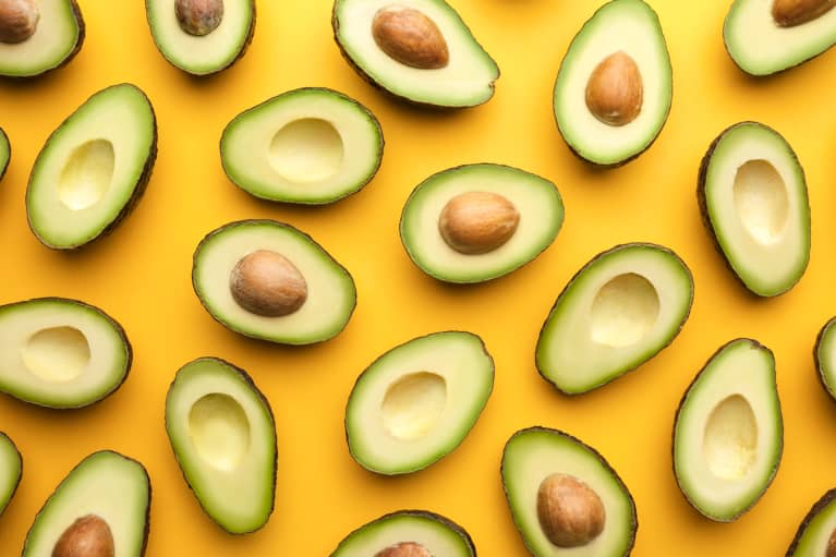 These Are 10 Of The Best Healthy Fats & High-Fat Foods You Can Eat