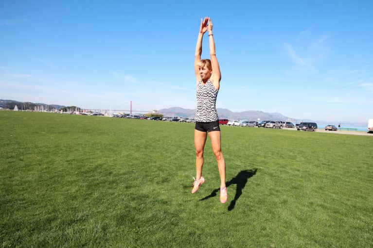 5 Reasons To Do Burpees Every Day