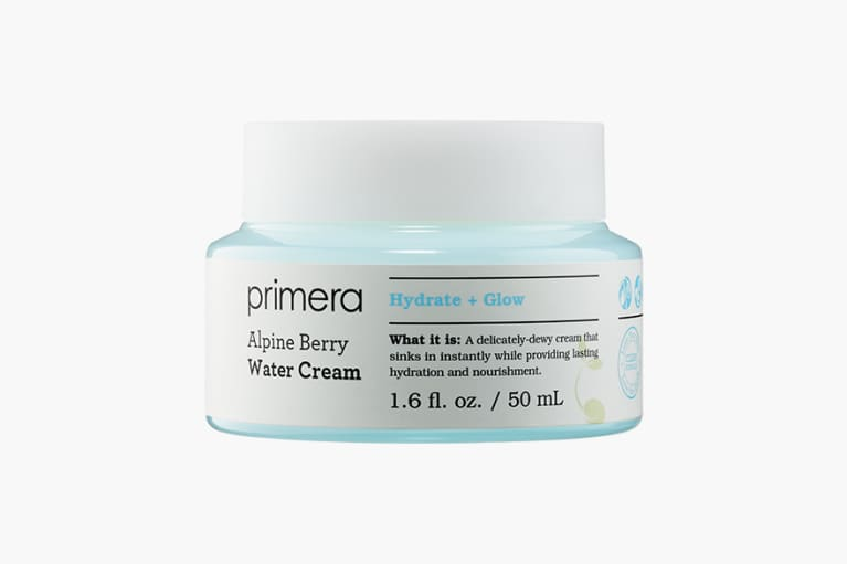 <p>Primera, Alpine Berry Water Cream</p>