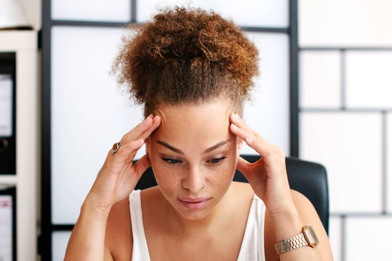 Everything You Need To Know About Chronic Stress — And How To Fight Back