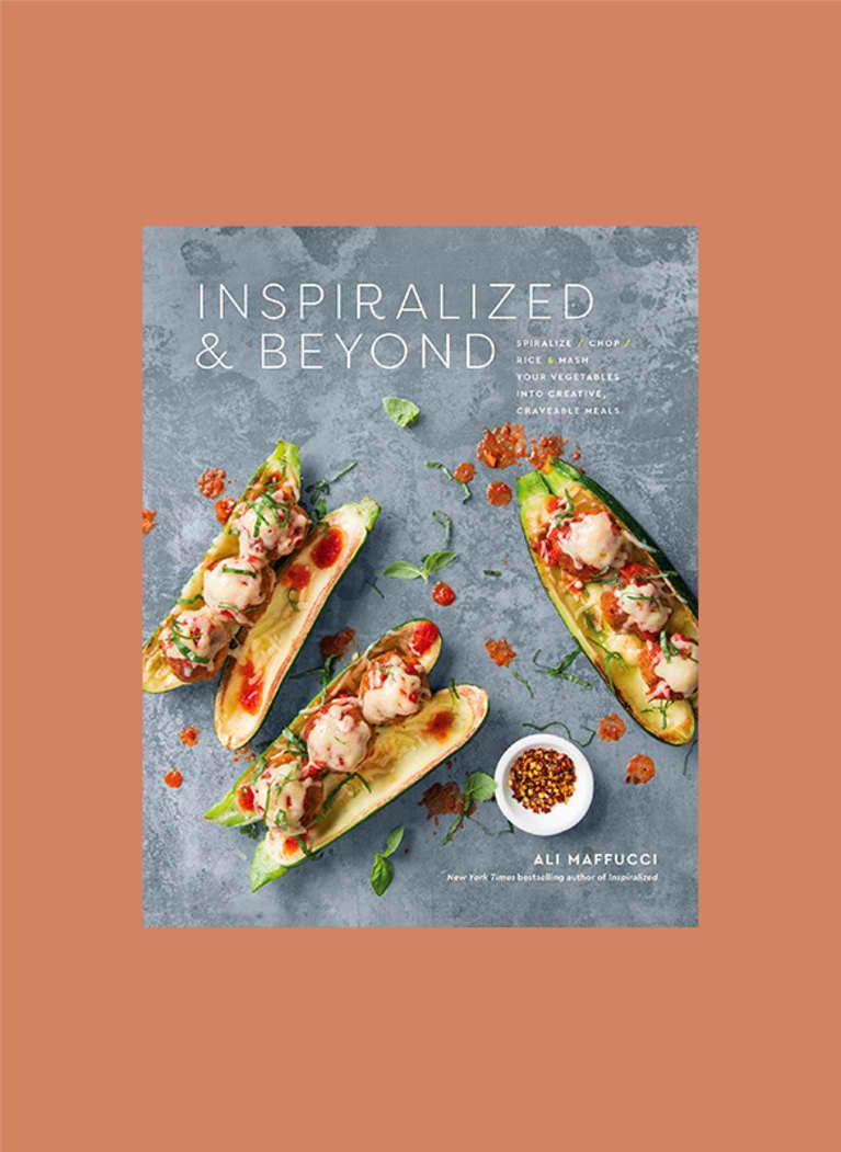 Inspiralized and Beyond by Ali Maffucci