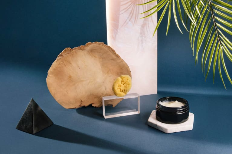 Would You Wash Your Face With This Acne-Clearing Sea Sponge? I Did