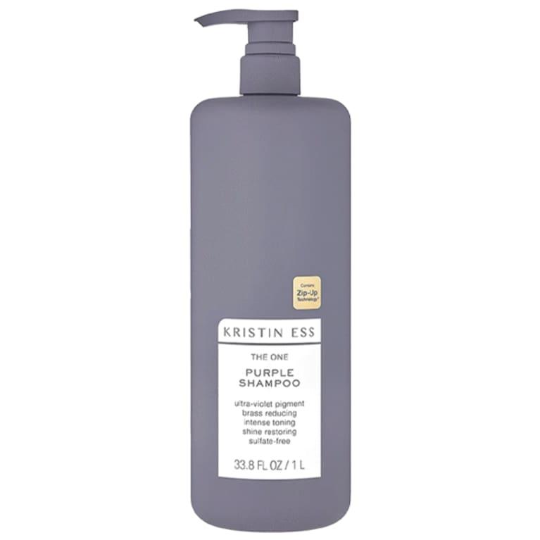 Kristin Ess Purple Shampoo